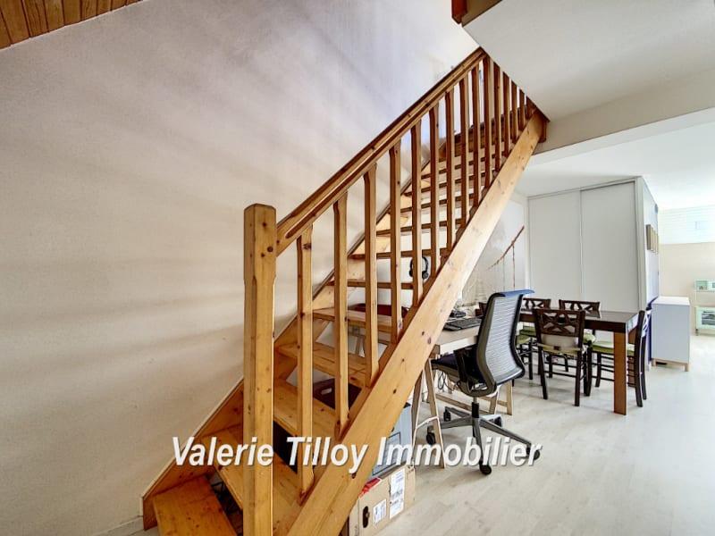 Sale apartment Bruz 217350€ - Picture 6