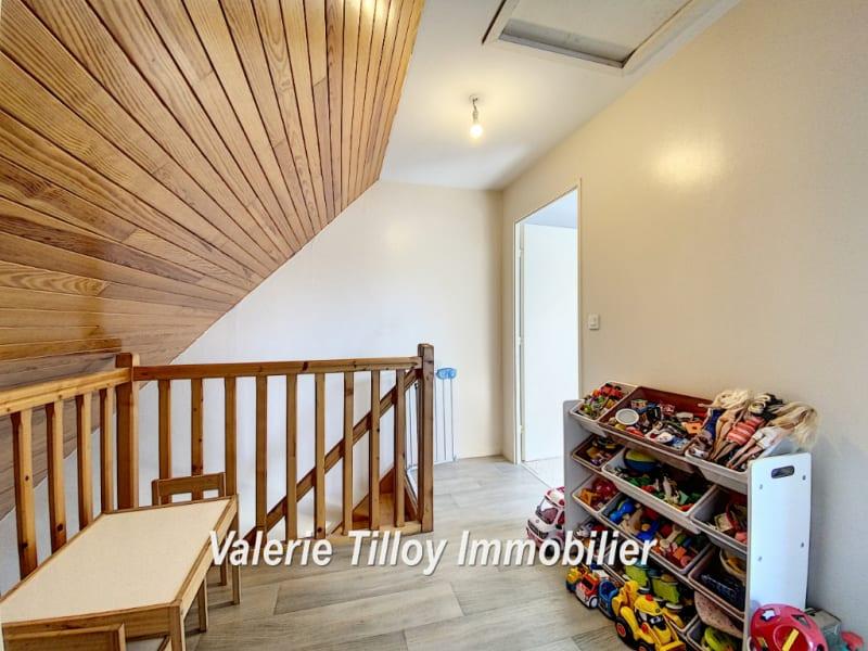Sale apartment Bruz 217350€ - Picture 7