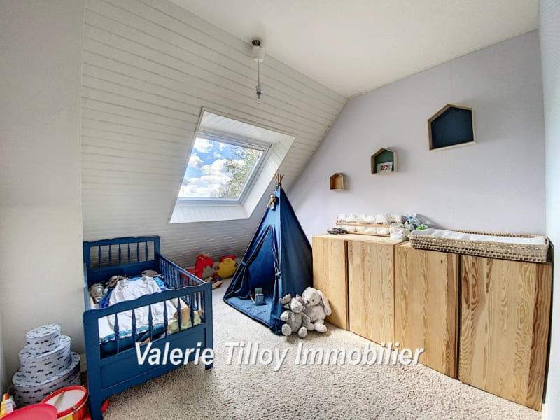 Sale apartment Bruz 217350€ - Picture 8