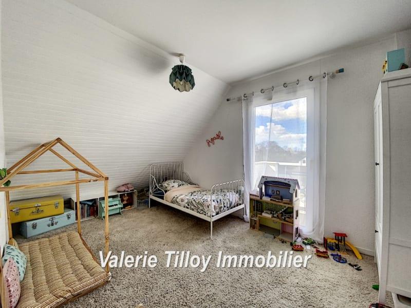 Sale apartment Bruz 217350€ - Picture 9