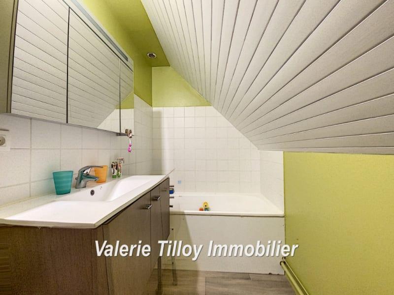 Sale apartment Bruz 217350€ - Picture 10