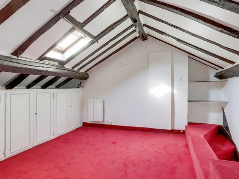Vente appartement Versailles 295000€ - Photo 3