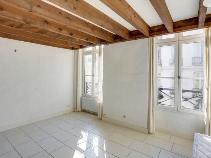Vente appartement Versailles 295000€ - Photo 4