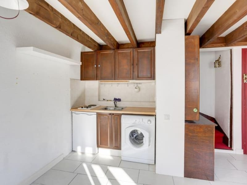 Vente appartement Versailles 295000€ - Photo 6