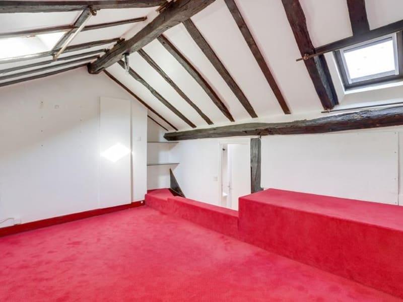 Vente appartement Versailles 295000€ - Photo 9