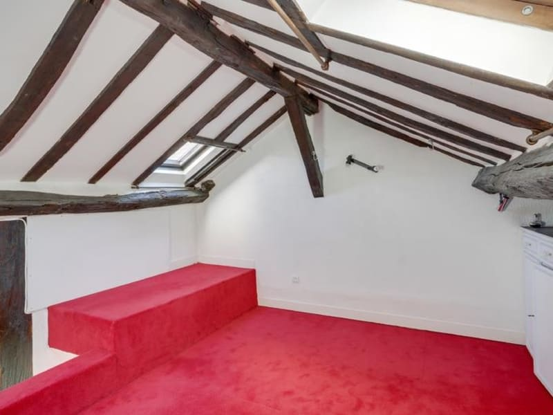 Vente appartement Versailles 295000€ - Photo 10