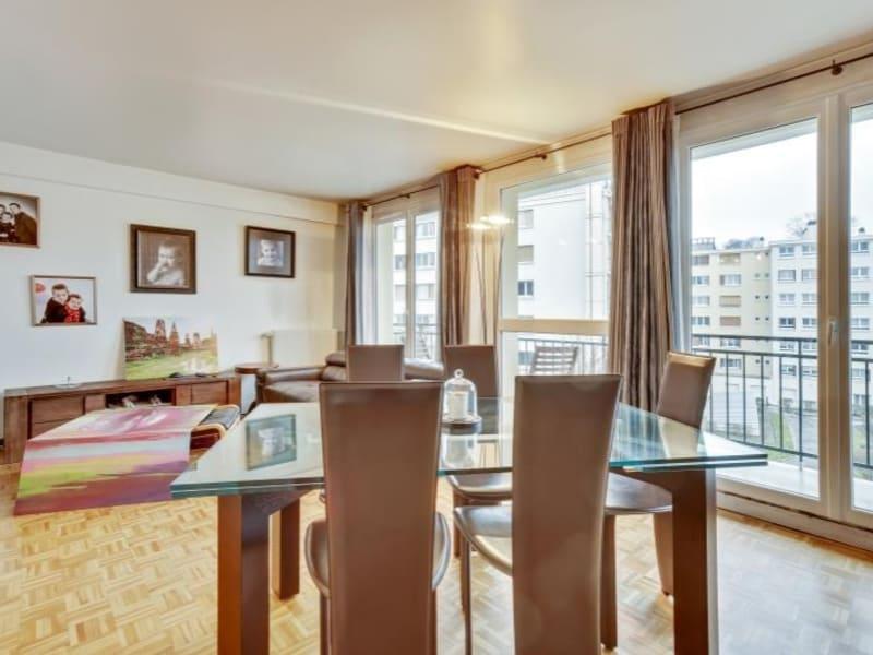 Sale apartment Versailles 570000€ - Picture 2