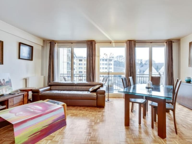 Sale apartment Versailles 570000€ - Picture 3