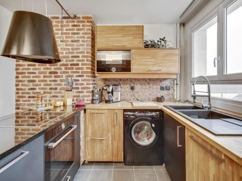 Sale apartment Versailles 570000€ - Picture 4
