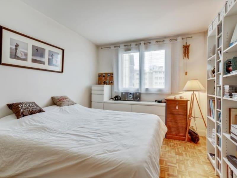 Sale apartment Versailles 570000€ - Picture 6