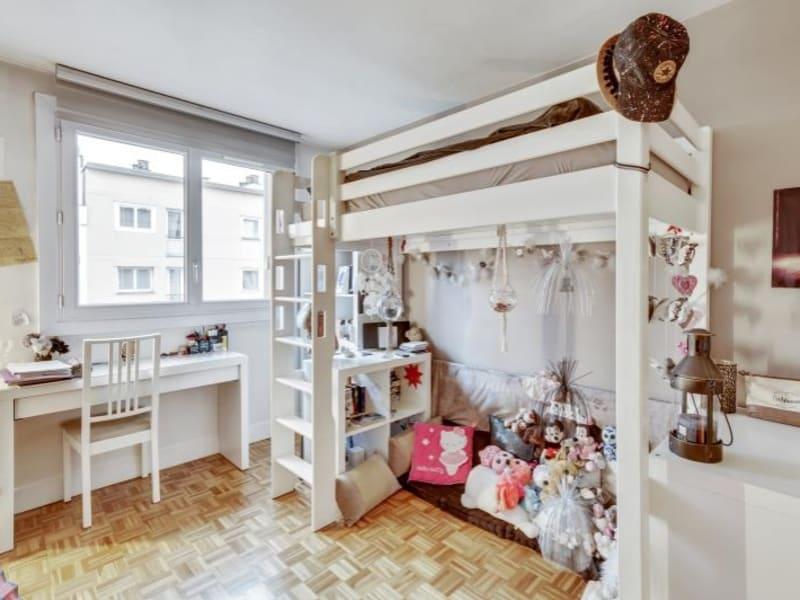 Sale apartment Versailles 570000€ - Picture 7