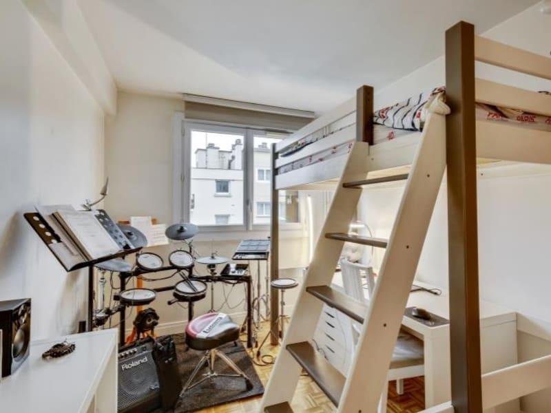 Sale apartment Versailles 570000€ - Picture 8