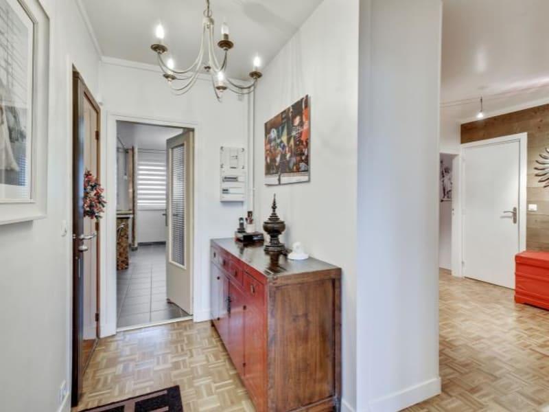 Sale apartment Versailles 570000€ - Picture 9