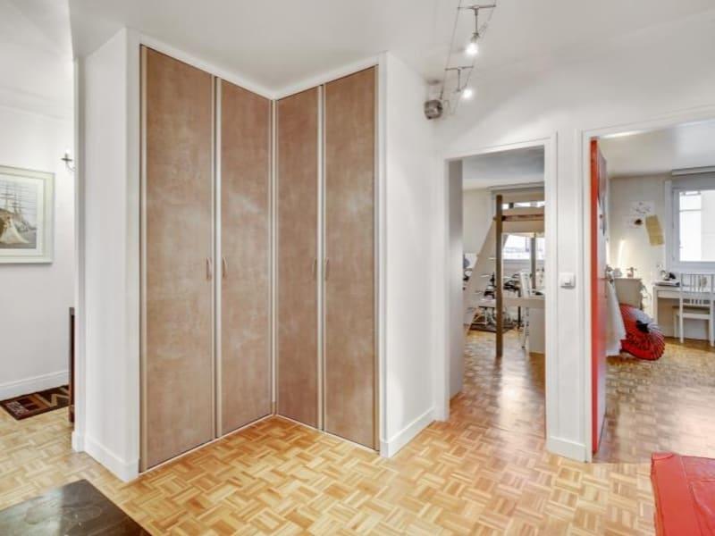Sale apartment Versailles 570000€ - Picture 10