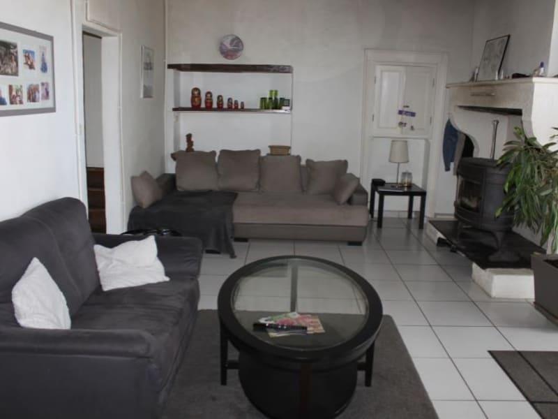 Vente maison / villa Bazas 165800€ - Photo 2