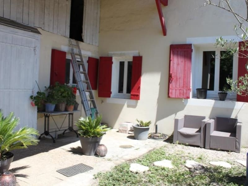 Vente maison / villa Bazas 165800€ - Photo 8
