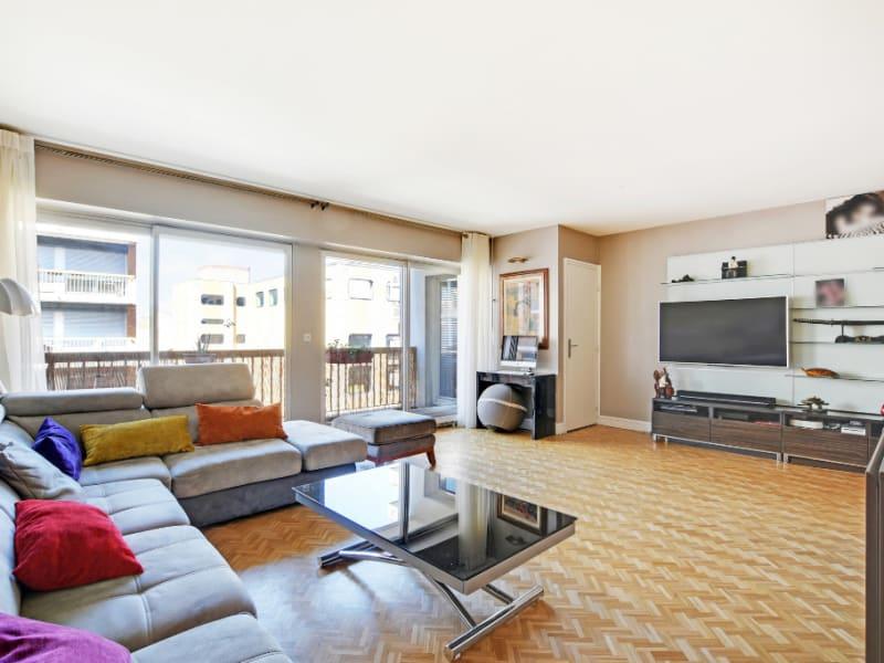 Vente appartement Paris 11ème 1140000€ - Photo 1