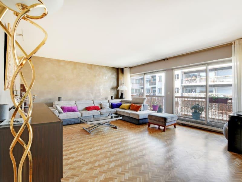 Vente appartement Paris 11ème 1140000€ - Photo 2