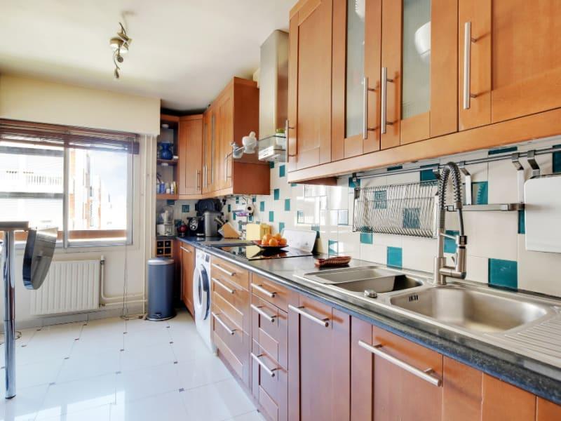 Vente appartement Paris 11ème 1140000€ - Photo 3