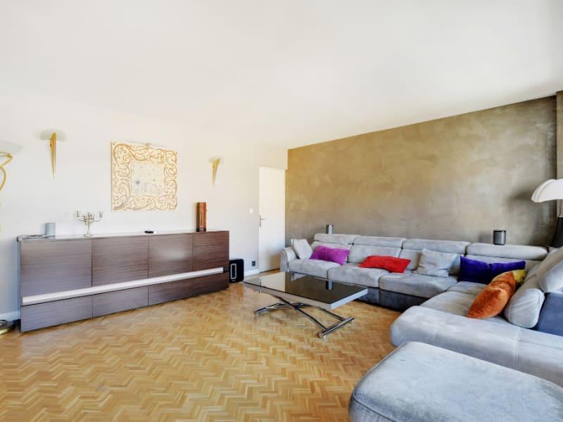 Vente appartement Paris 11ème 1140000€ - Photo 4
