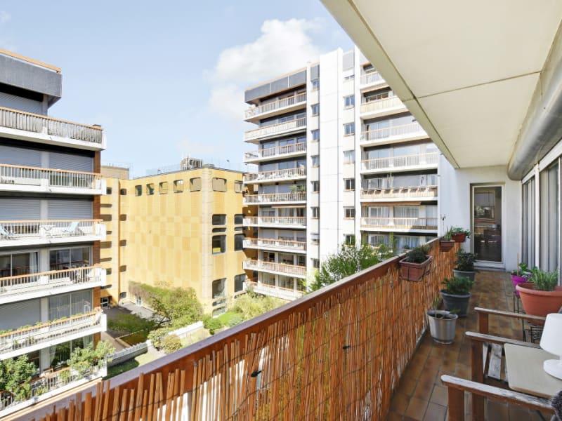 Vente appartement Paris 11ème 1140000€ - Photo 7