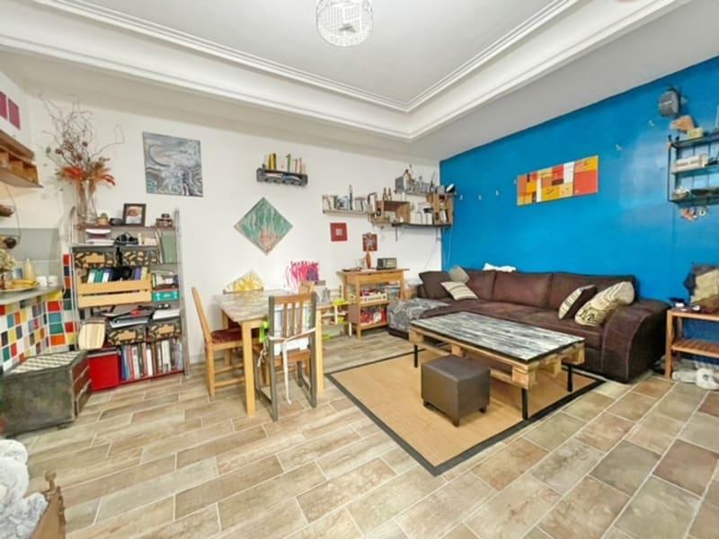 Sale apartment Paris 20ème 449000€ - Picture 4