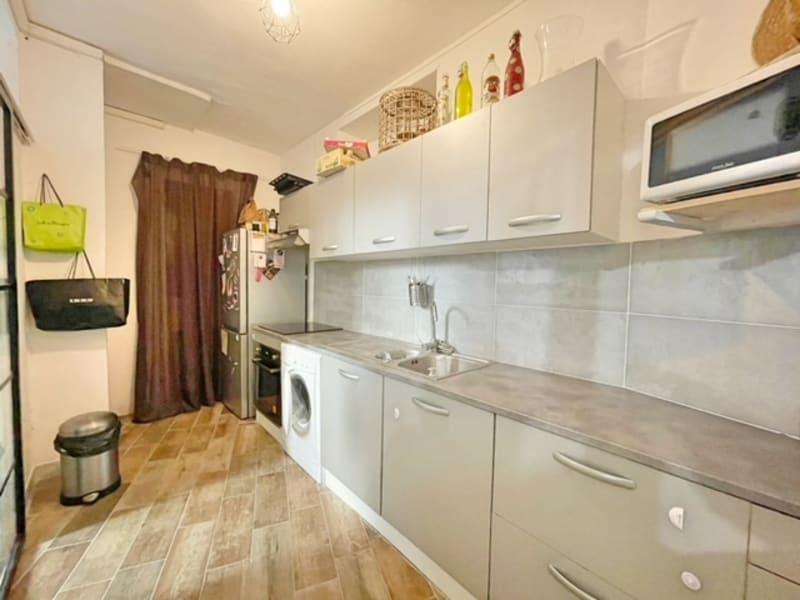 Sale apartment Paris 20ème 449000€ - Picture 5