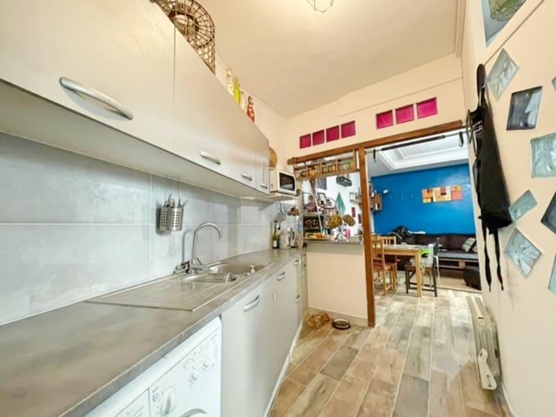 Sale apartment Paris 20ème 449000€ - Picture 6