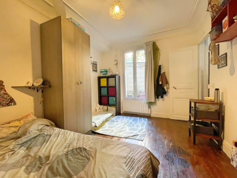 Sale apartment Paris 20ème 449000€ - Picture 7