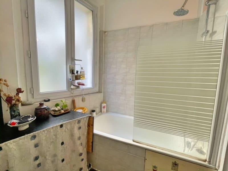 Sale apartment Paris 20ème 449000€ - Picture 8