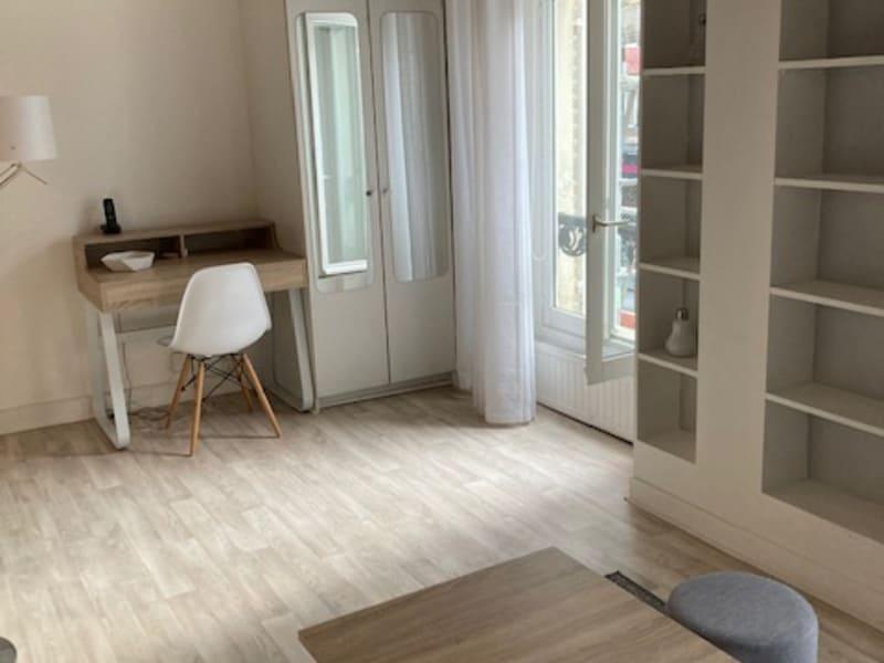 Studio meuble - rue du Faubourg St Honoré 75008