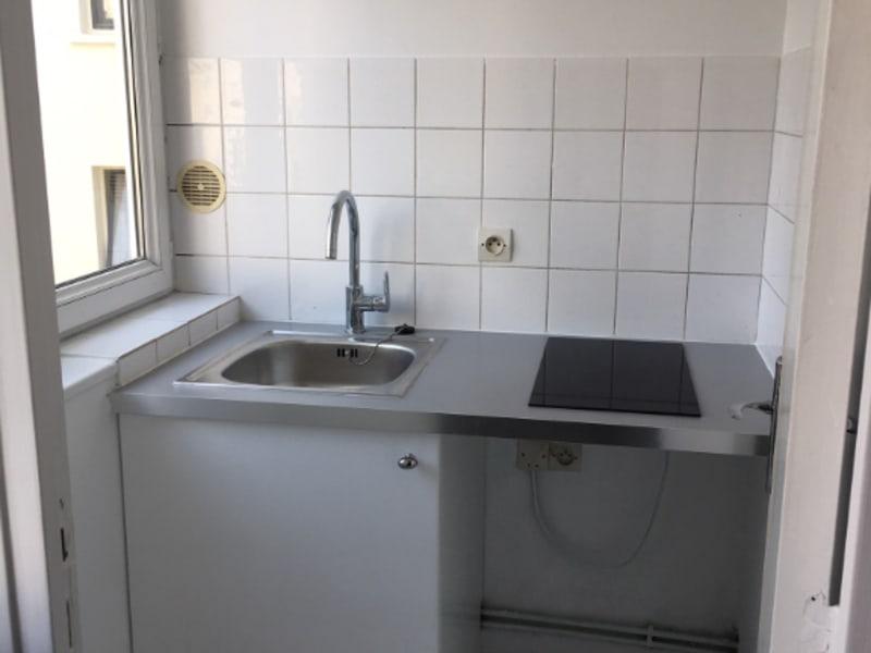 Rental apartment Paris 7ème 790€ CC - Picture 4