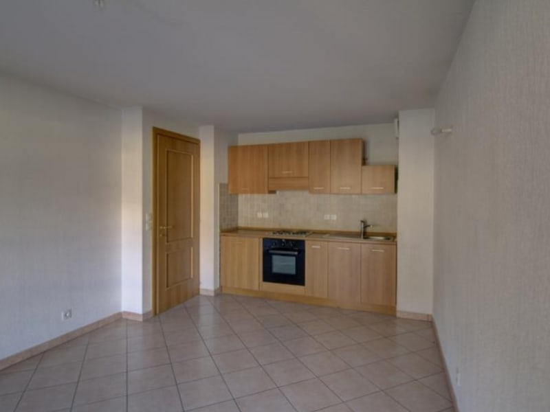 Rental apartment Le fayet 606€ CC - Picture 2