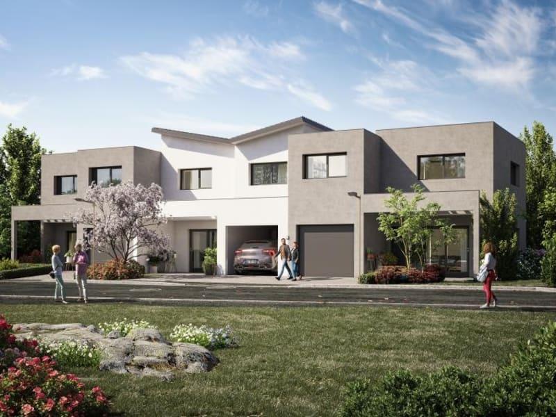 Vente maison / villa Marly 287565€ - Photo 1