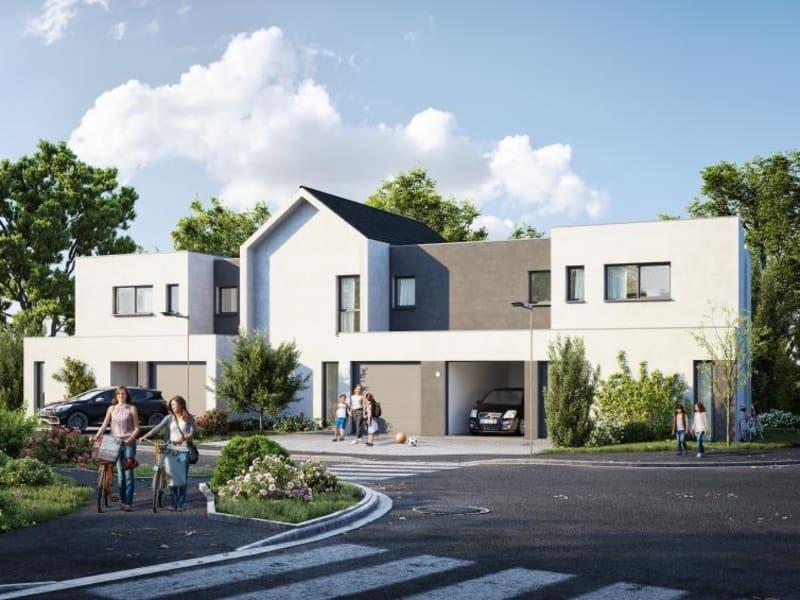 Vente maison / villa Marly 287565€ - Photo 2