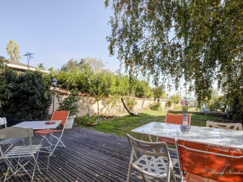 Vente maison / villa Ste consorce 570000€ - Photo 4