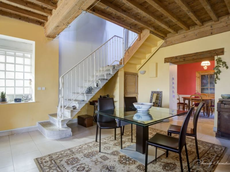 Vente maison / villa Ste consorce 570000€ - Photo 5