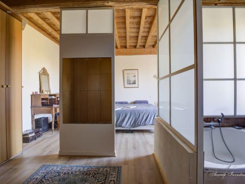 Vente maison / villa Ste consorce 570000€ - Photo 9