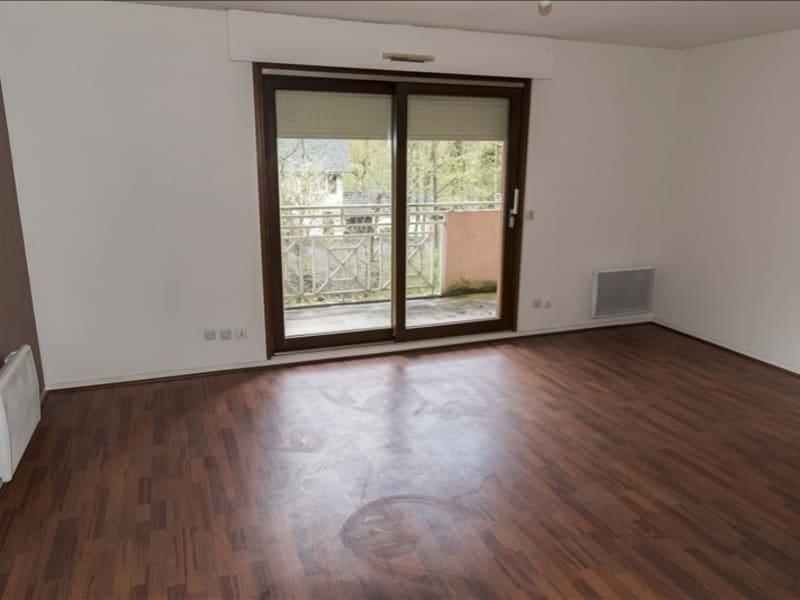 Nantua - 2 pièce(s) - 36.58 m2