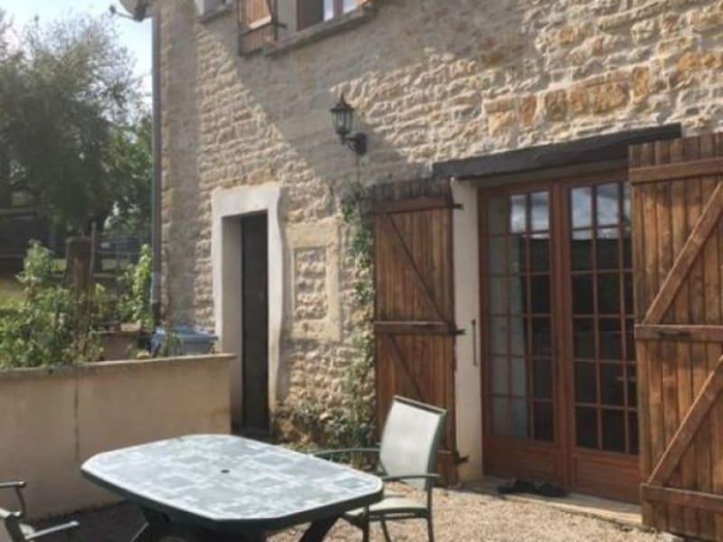 Vente maison / villa Messia sur sorne 155000€ - Photo 1