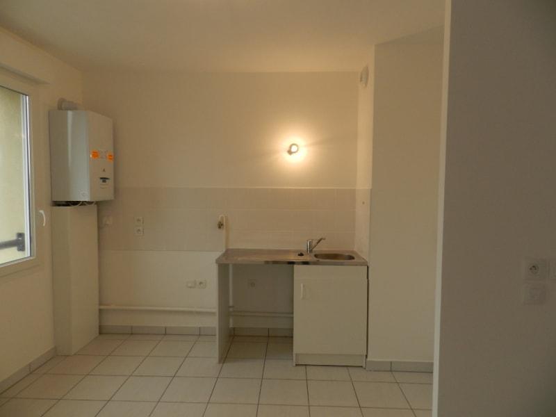 Location appartement Villeurbanne 599,37€ CC - Photo 3