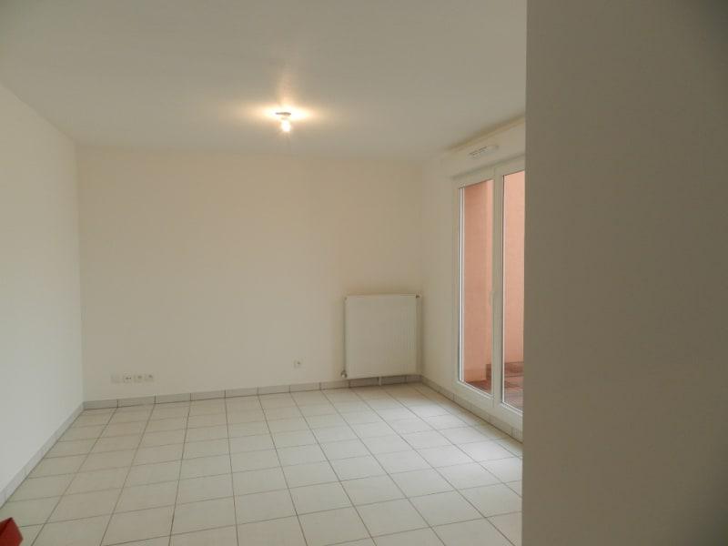 Location appartement Villeurbanne 599,37€ CC - Photo 4