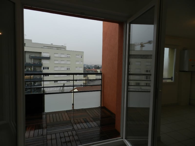 Location appartement Villeurbanne 599,37€ CC - Photo 5