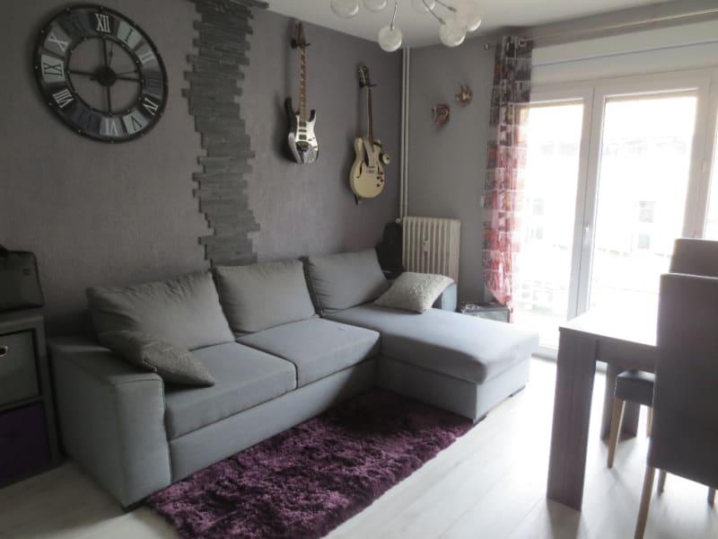 Venta  apartamento Montpellier 179000€ - Fotografía 1