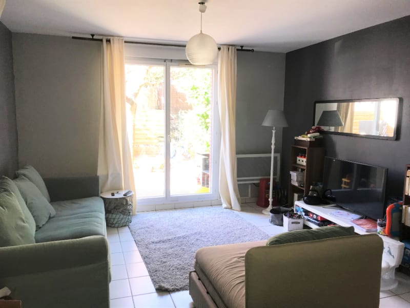 Location maison / villa Toulouse 781,81€ CC - Photo 1
