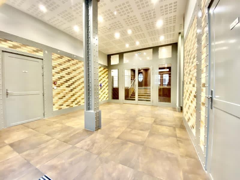 Location local commercial Asnieres sur seine 3400€ HC - Photo 1