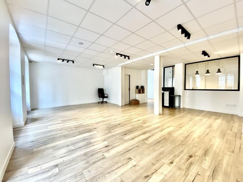 Location local commercial Asnieres sur seine 3400€ HC - Photo 3