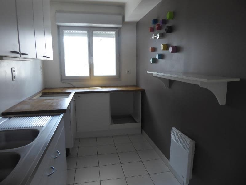 Sale apartment Massy 315 000€ - Picture 3