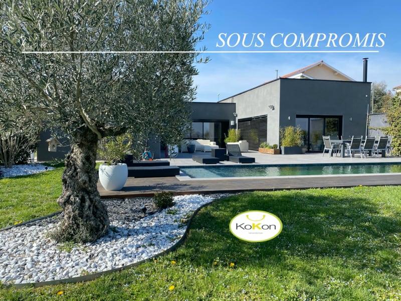 Vente maison / villa Charly 880000€ - Photo 1