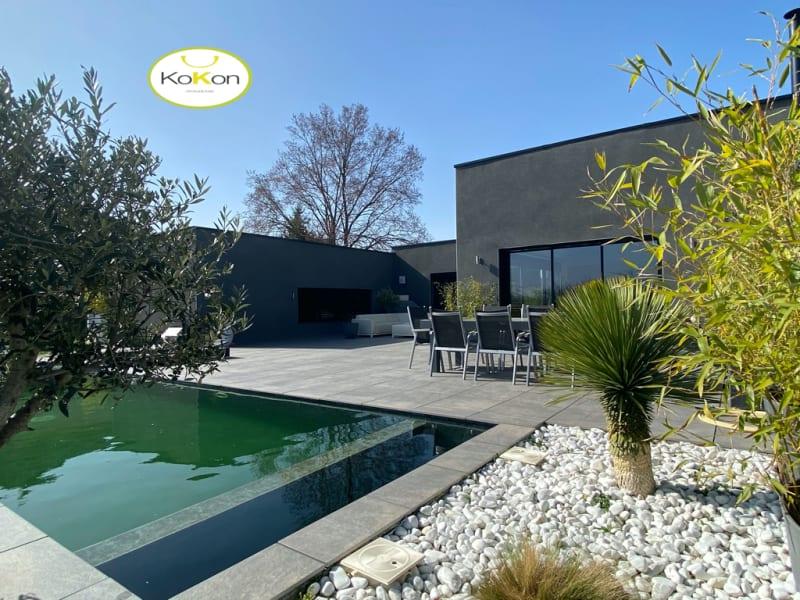 Vente maison / villa Charly 880000€ - Photo 2